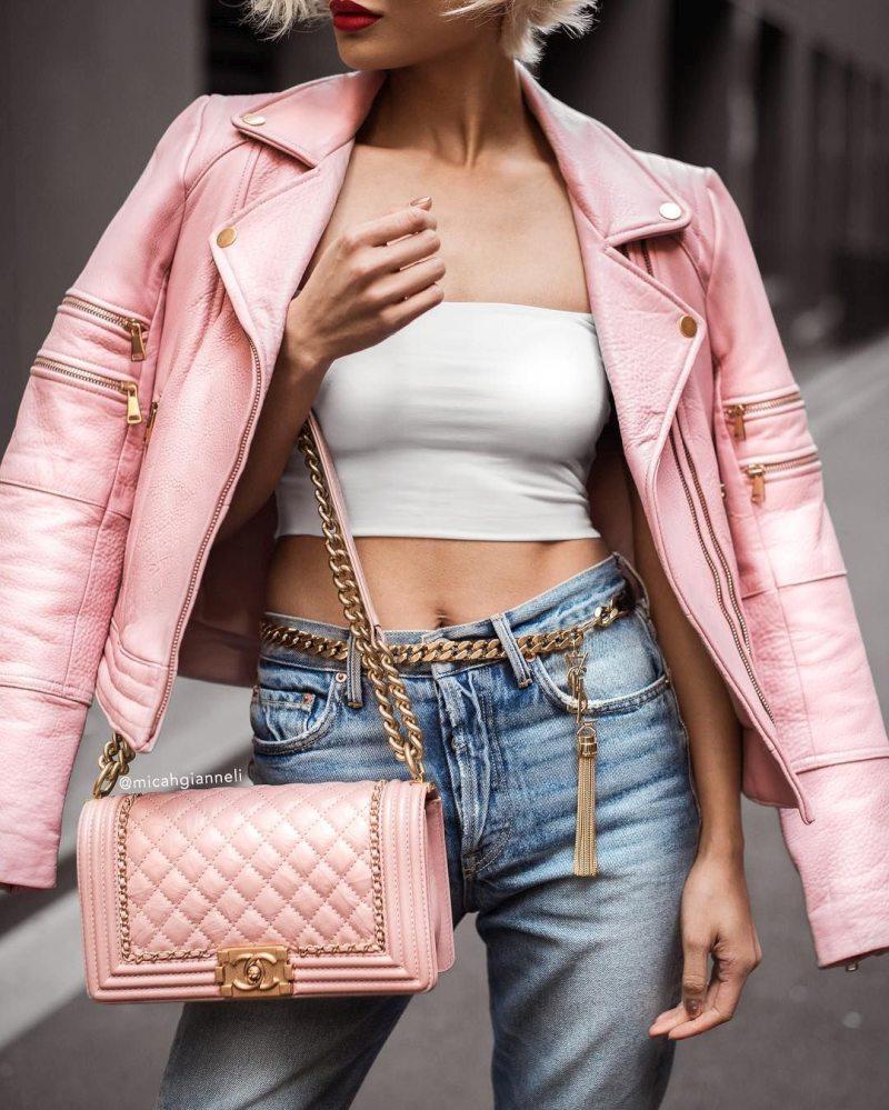 Модные сумки весна-лето 2023