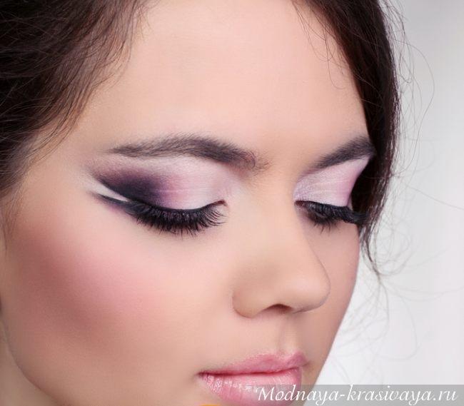Maquiagem de formatura 2018