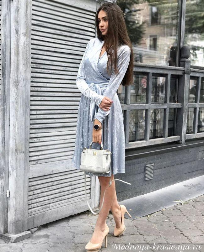 Платье на выпускной для мамы, фото