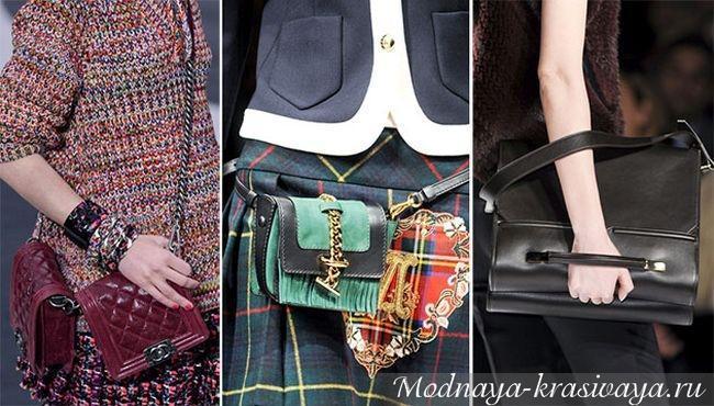 Женские поясные сумки