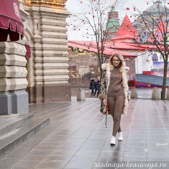 БРАВА. Женская одежда от производителя оптом