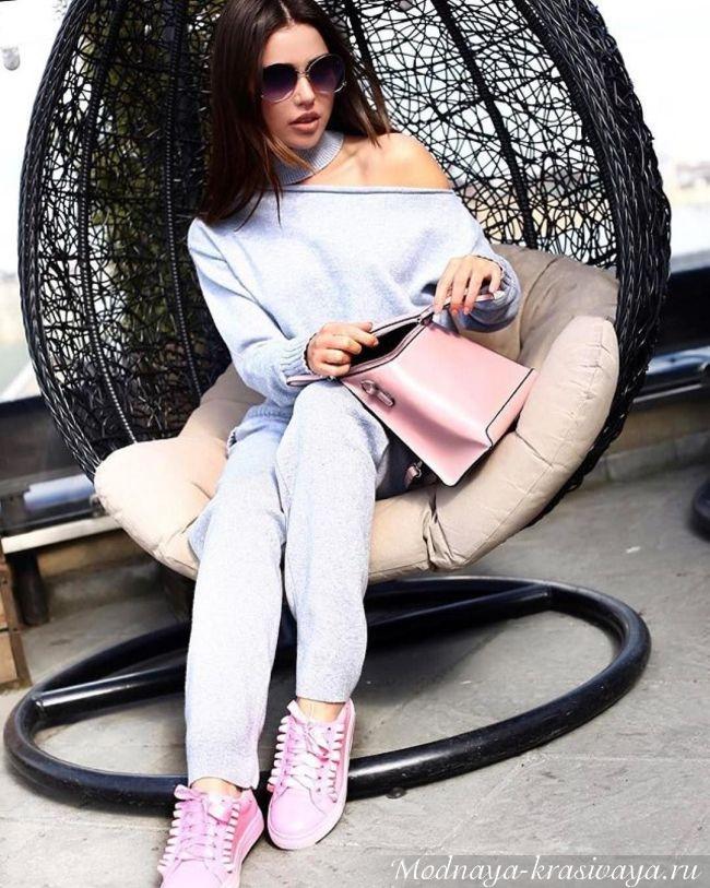 Интернет магазин модной женской одежды Miss Defile