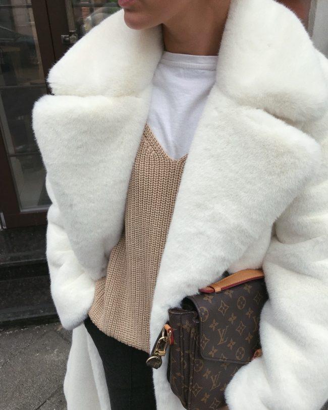 Модные шубы осень-зима 2020-2021