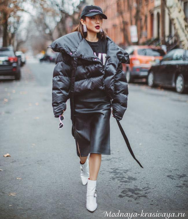 Мода от стритстайлеров