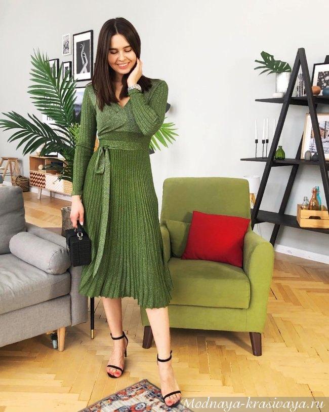 Повседневные платья 2019