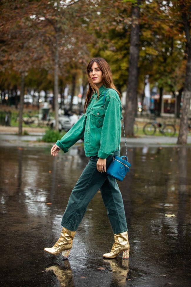 что носить, чтобы выглядеть стильно?