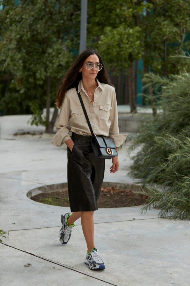 стильные женские кроссовочки