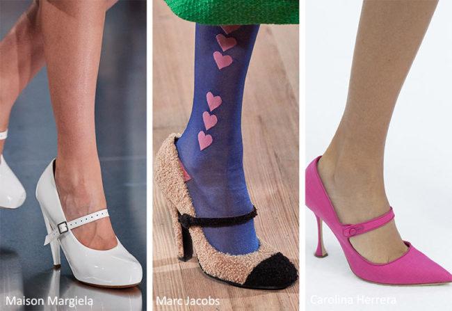 плюшевая обувь