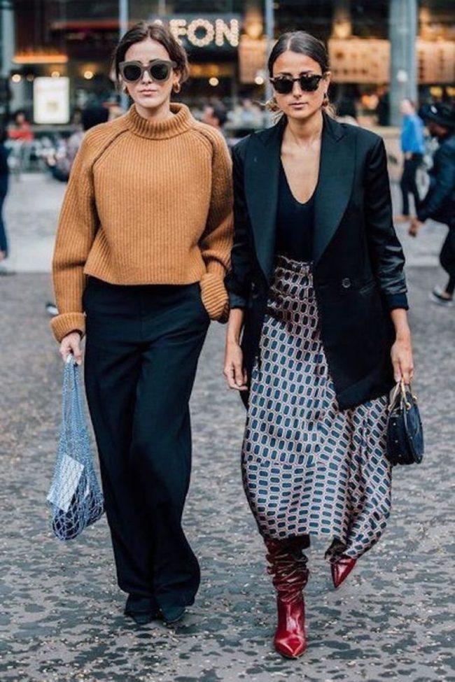 модная база на весну 2021
