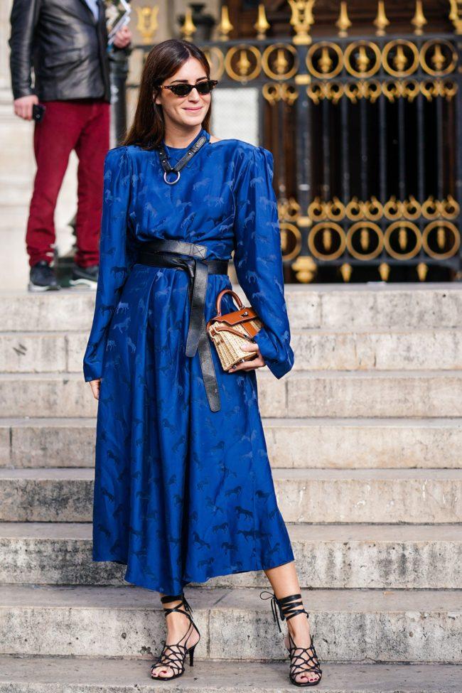 какие женские платья будут модными этим летом?