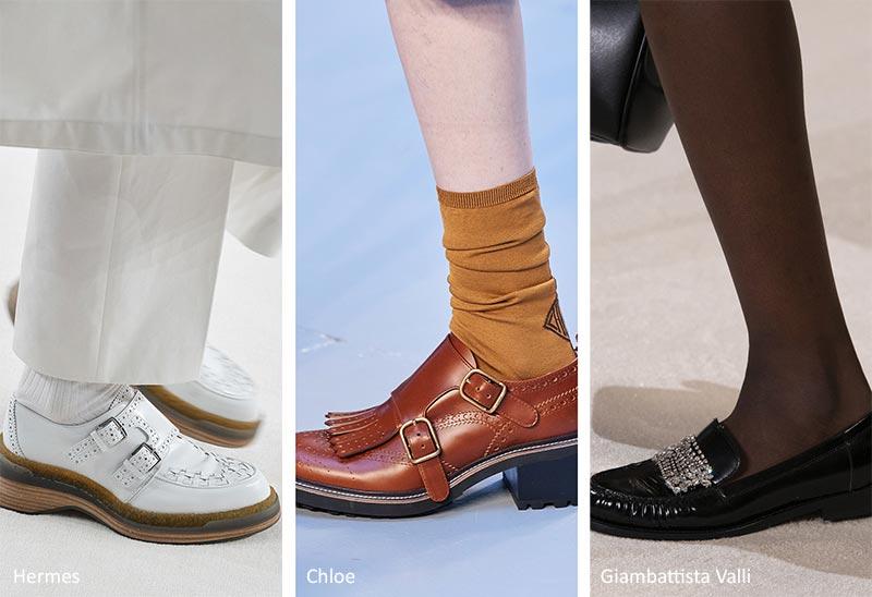 Fall/ Winter 2020-2021 Shoe Trends: Men's Footwear