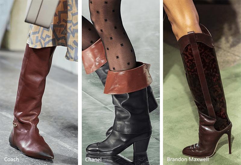 новинки моды осень-зима 2020-2021