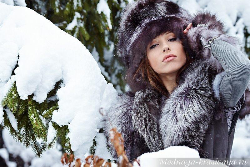Зимний вариант