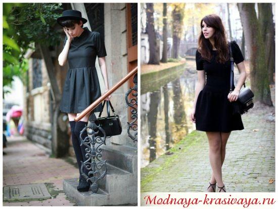 Как выбрать платье на 31 октября