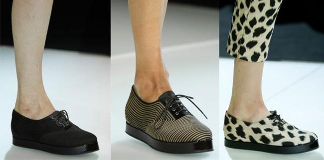 Модная женская обувь 2015 года фото