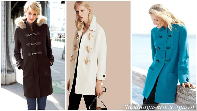 Цветовые решения для блондинок
