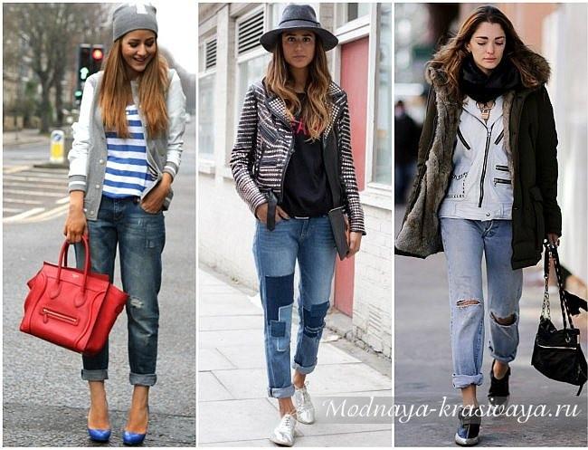 Подходящие аксессуары: шапки, сумки
