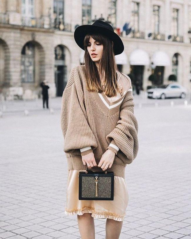 Блоггер Kristi Gogsadze