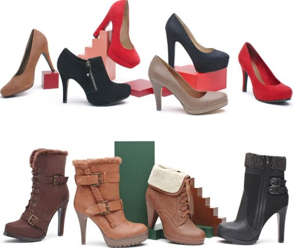 обувь и туфли