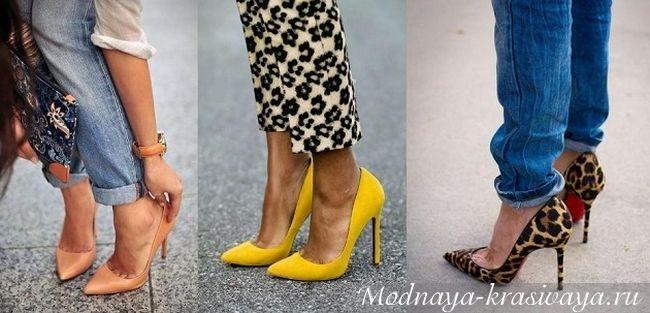 Эта обувь давно признана частью базового гардероба 3039ceaafb4a5