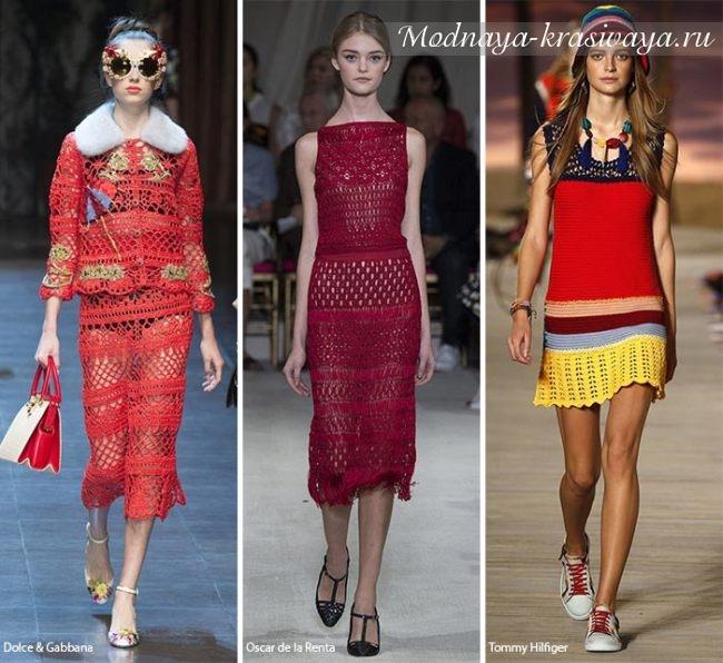 5009edfecd8 Модные платья весна-лето 2019 - 80 фото ярких и неповторивых моделей