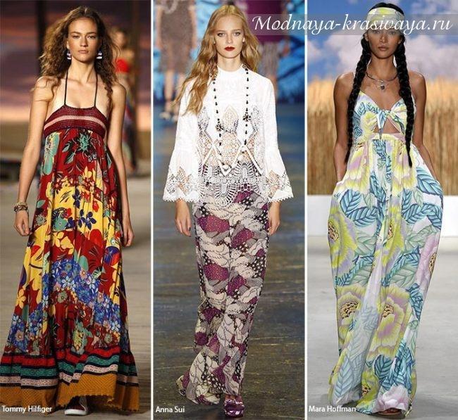 f3af93c0415 Модные платья весна-лето 2019 - 80 фото ярких и неповторивых моделей