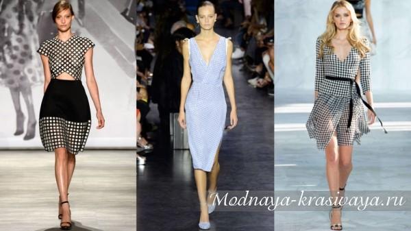 дизайнерские юбки на лето