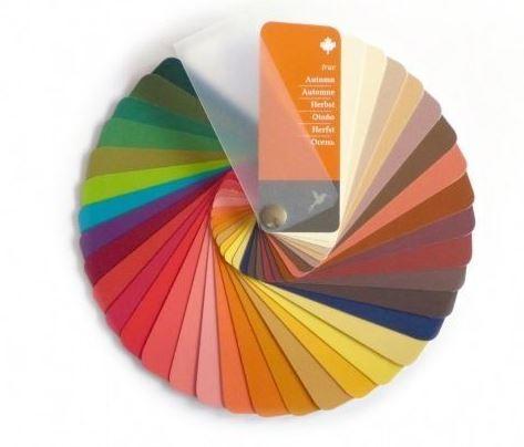 подходящие цвета