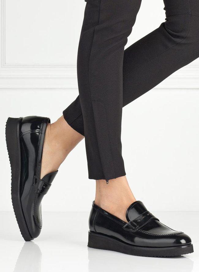 обувь для девочек на платформе