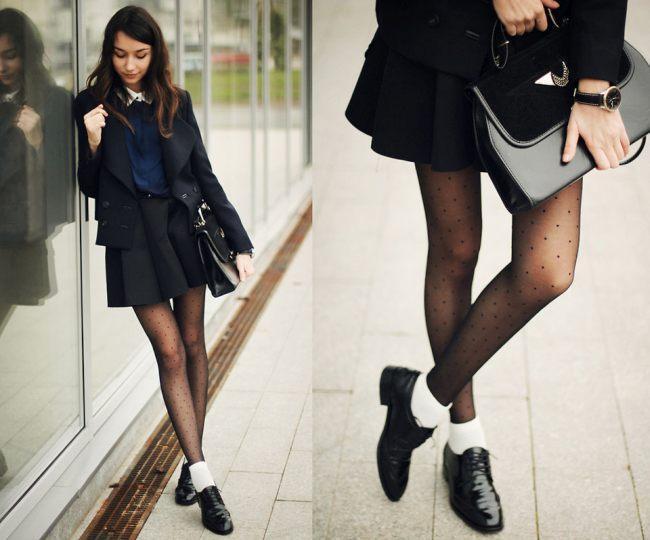 Туфли для девочек в школу