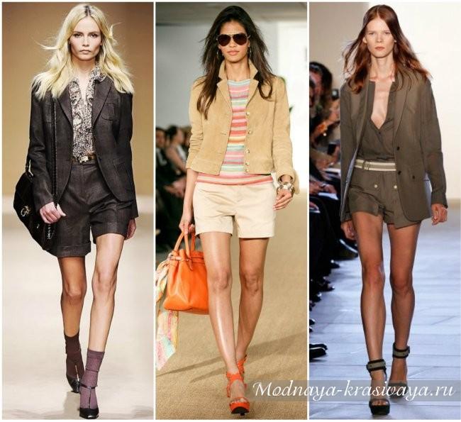 модные модели 2016