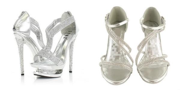 c9c216ab846f Если нет особых предпочтений, то можно остановиться на белом цвете босоножек.  Эта обувь подойдет почти к любому наряду.