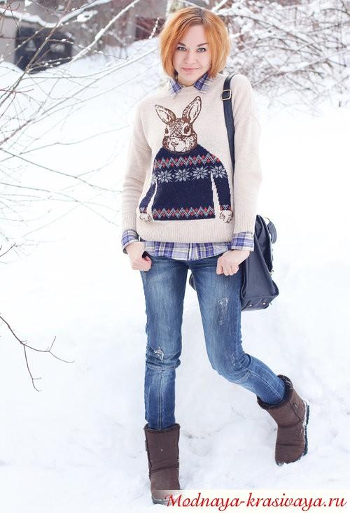 женские сноубутсы, фото